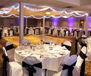 wedding functions reception waitress